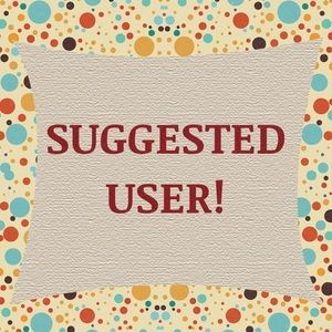 Suggested User!