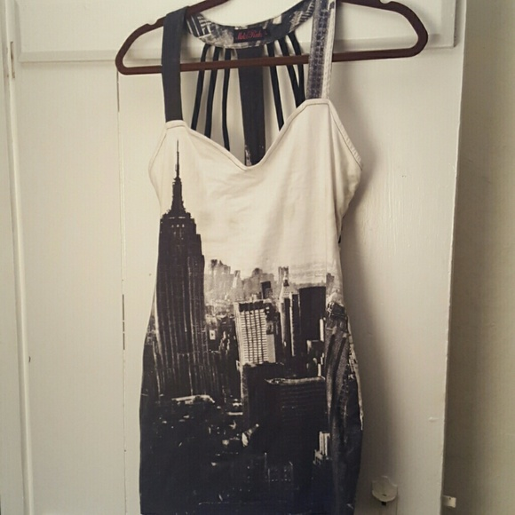Off motel rocks dresses skirts new