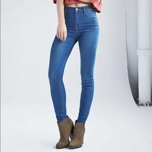 Just Black Jeans Billie Jean