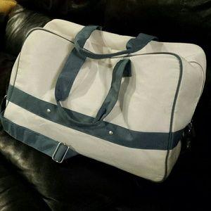 6537216c0894 Dolce   Gabbana Bags - Light Blue Sport Bag
