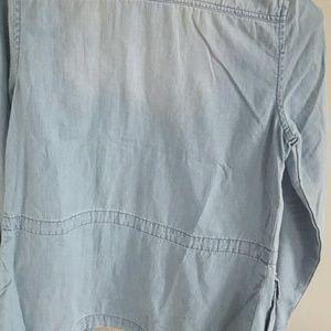 max jeans Jackets & Coats - Light wash denim jacket