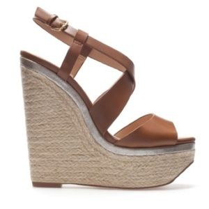 Zara Shoes - Zara wedges