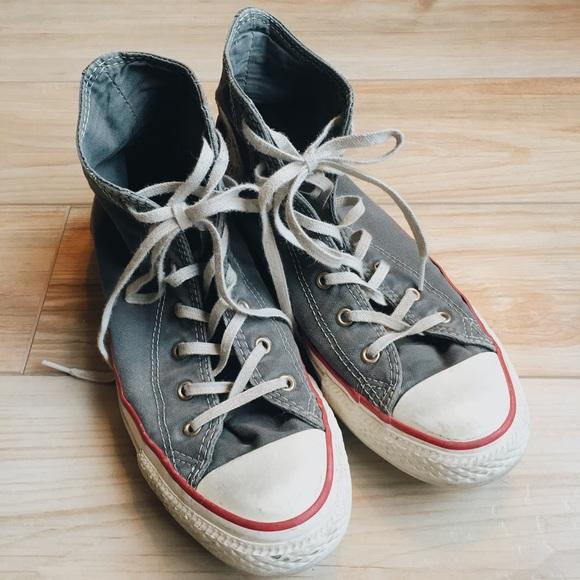0d2b8f7ed5a0ec Converse Shoes -