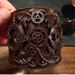 Jewelry - Adjustable cuff