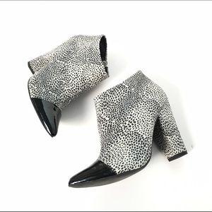 Nordstrom Tildon Ankle Boots
