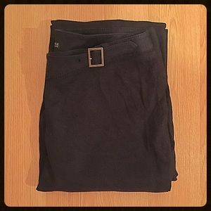 Kenneth Cole Black Trousers, 6