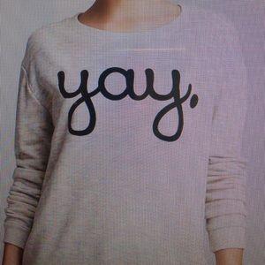 ISO this MINKPINK sweatshirt!
