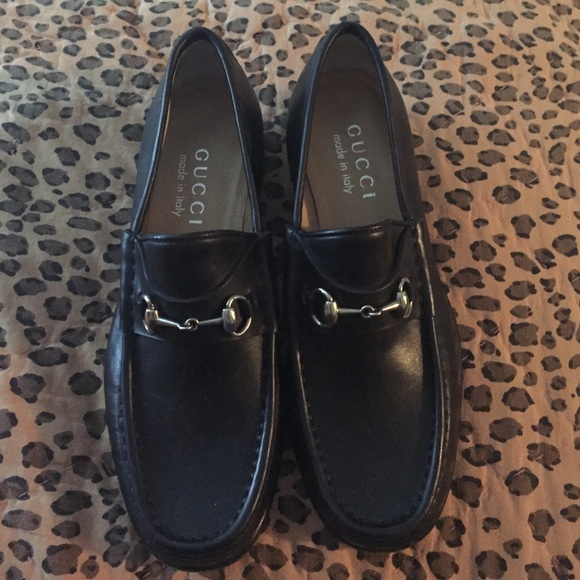 Gucci Classic loafers oks4g