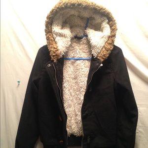 Authentic Roxy hoodie/jacket