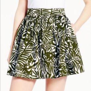 kate spade of new york circle skirt! Never worn!