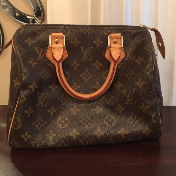 louis vuitton used bags
