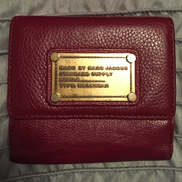 MARC by Marc Jacobs Standard Supply Wallet
