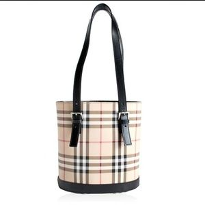 how to tell authentic burberry