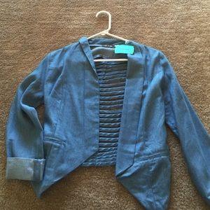 Jackets & Blazers - Cute dress jacket