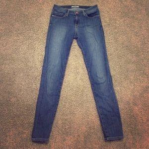 Joie skinny jeans size 26