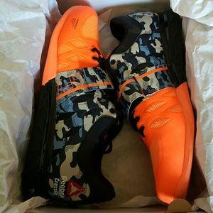 eef2aa100ea2 Reebok Shoes - 💲SALE💲 Reebok CrossFit Lifter 2.0 Men size 8.5