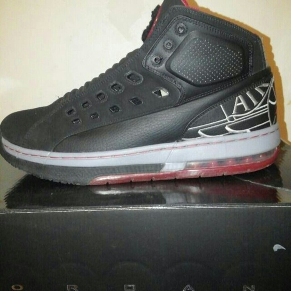 air jordan ol school off court shoes