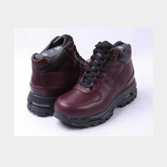 acg boot