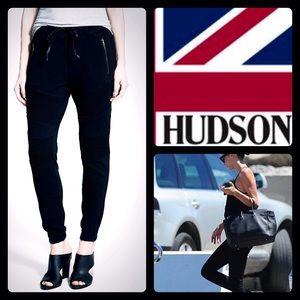 "Hudson Jeans Pants - 🛍Sale🛍Hudson Jeans ""Avery"" Moto Joggers"