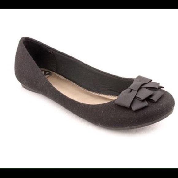 Fergalicious Shoes Flats