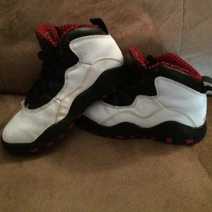2bb139aa40a738 Jordan Shoes - Jordan 10 s kids size 11c