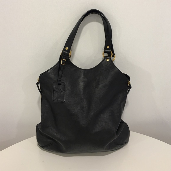 bd81737c73c5 YSL Metropolis Handbag. M 56290201eb63bb1ba30138dd