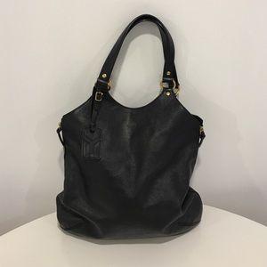79% off Yves Saint Laurent Handbags - YSL Raspail Handbag/Tote ...