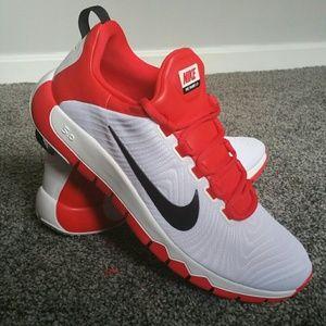 Nike Free Trener 5,0 Menns Størrelse 11