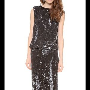 17fa8b37dbcca Rachel Zoe Dresses - Stunning Rachel Zoe Colette Sequin Gown