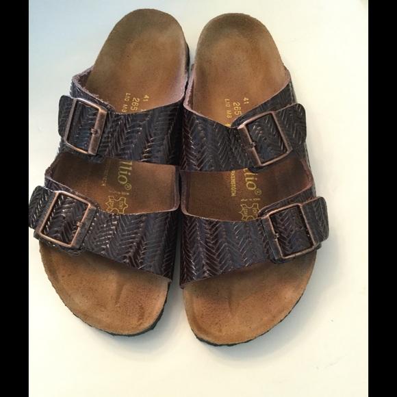 8078a63c8d3bff BRAND NEW Papillio sandals by Birkenstock!!!! M 562923568e1c61b8e7005b32