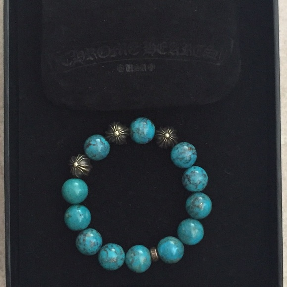b4b5275b0ff Chrome Hearts Jewelry - Chrome hearts bracelet