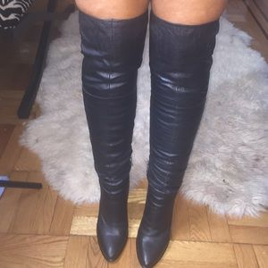 56% off BCBGeneration Shoes - BCBG over or under the knee boots ...