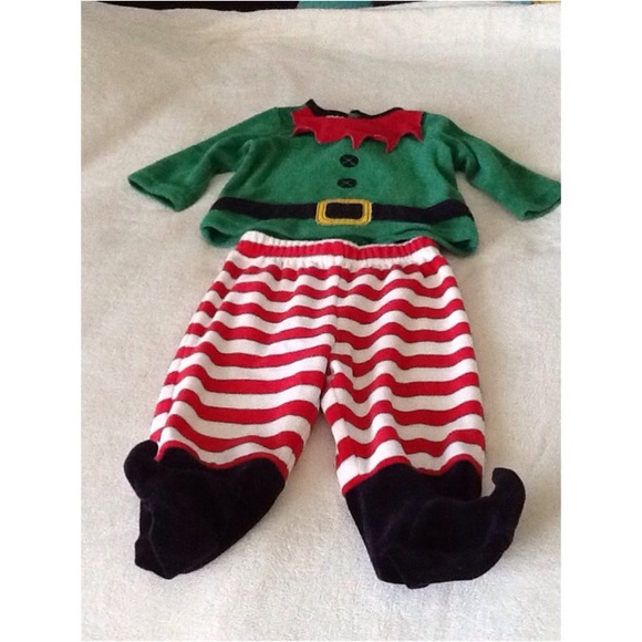 small wonders other cute baby clothes elf outfit poshmark