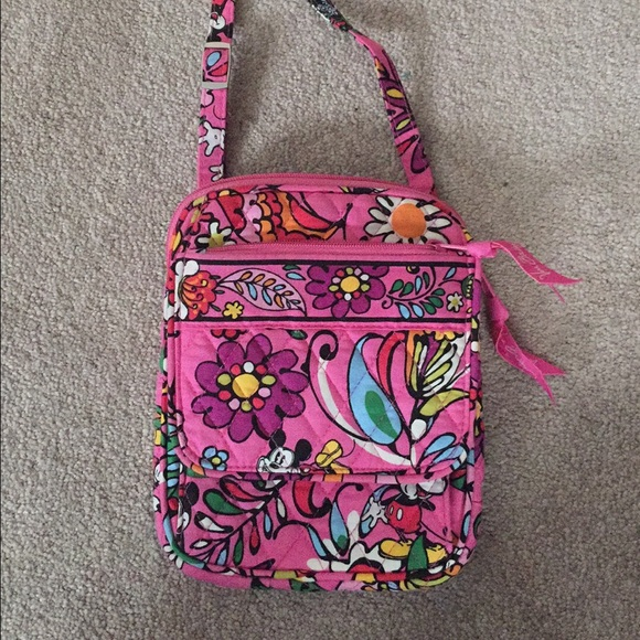 f11a6eb899 M 56294df413302a04ee00706b. Other Bags you may like. NEVER USED Vera Bradley  crossbody