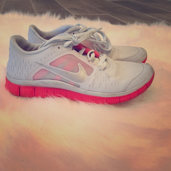 Nike Free run 3 h2o Repel