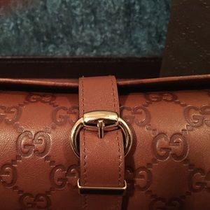 quality design 056ec 1134d GUCCI watch travel case