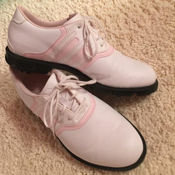 Women Adidas Golf Shoes on Poshmark