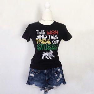 Stussy Tops - Stussy M T-Shirt