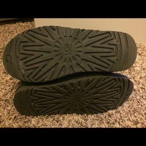 cb0b0ac3f31 UGG Shoes | Latisse Cardy Gray Sweater Boots | Poshmark
