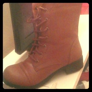 AFF Shoes - Boots