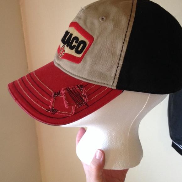 1a60ff4383d Accessories - Texaco hat