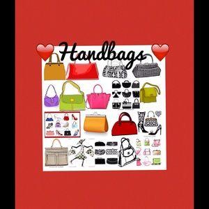 Handbags - ❤️❣❤️HANDBAGS❤️❣❤️