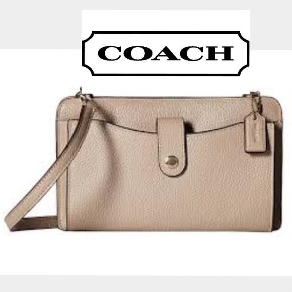 coach bags pop up messenger bag authentic poshmark rh poshmark com