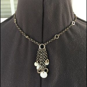 Cookie Lee Jewelry - COOKIE LEE Shell Necklace