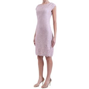 Diane von Furstenberg Dresses & Skirts - DVF Barbara Long lace dress
