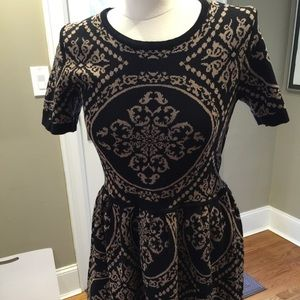 Romeo and Juliet Couture Sweater Dress!