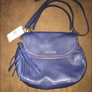 Brand New With Tag Michael Kors Bedford Tassle