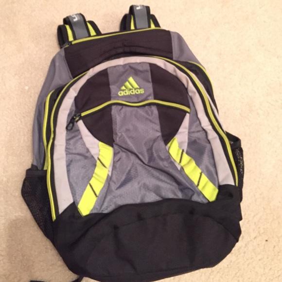 6f03a9b182 Adidas Handbags - Grey