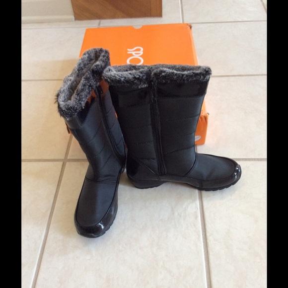 Sporto Shoes | Sporto Waterproof Boots
