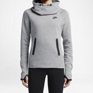 Cowl Neck Hoodie Tech Nike Fleece 8XnwOPk0